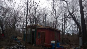Hickin's Sugar Shack
